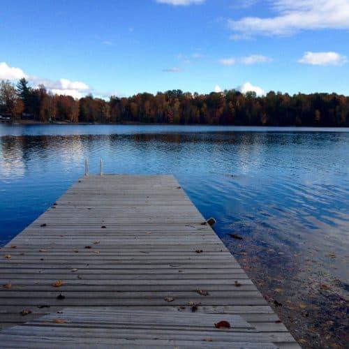 Dock Photo #1