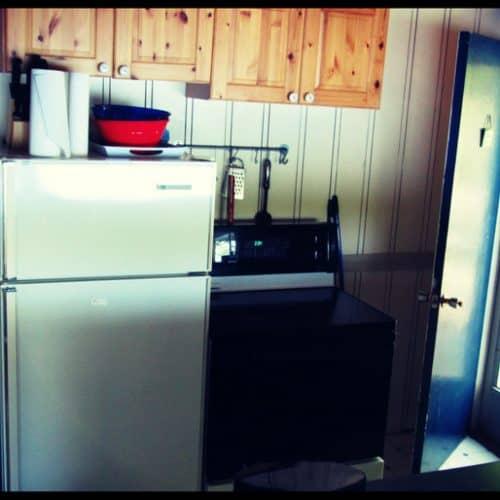Kitchen Photo #1